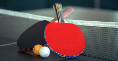 The health benefits of table tennis